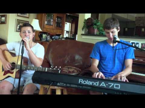 Sunday Morning - Maroon 5 Cover (Ben and Chris Jones)