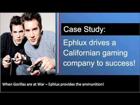 Online Social Gaming Network - Case Study