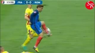 Обзор Матча Франция – Румыния 2:1 | Match Review France – Romania 2:1