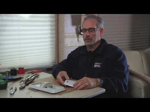 Handy RV Tips and Easy Living Tricks-Part 1