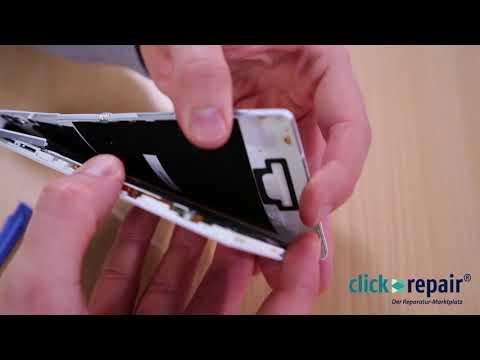Sony Xperia T3 Style: Akku wechseln