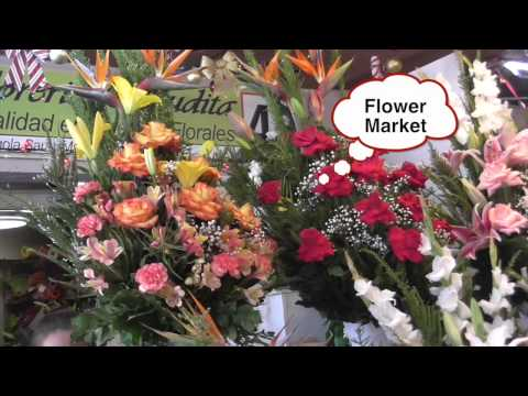 Tour Santiago, Chile Like a Local: Visit Lively Markets