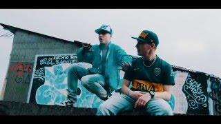 OLIVER GREEN feat BORO BORO | BALBUZIENTE | VIDEO UFFICIALE