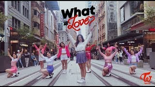 [KPOP IN PUBLIC CHALLENGE] TWICE (트와이스) - What is Love?