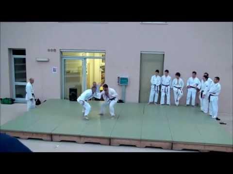 Una montagna di sport – Judo – 2 giugno 2012