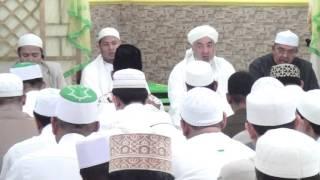 IDUL KHOTMI SYEIKH AHMAD AT TIJANI KE 223 DI TANA PASER