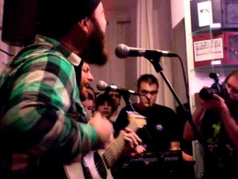Four Year Strong - Catastrophe acoustic @landscape rockshop
