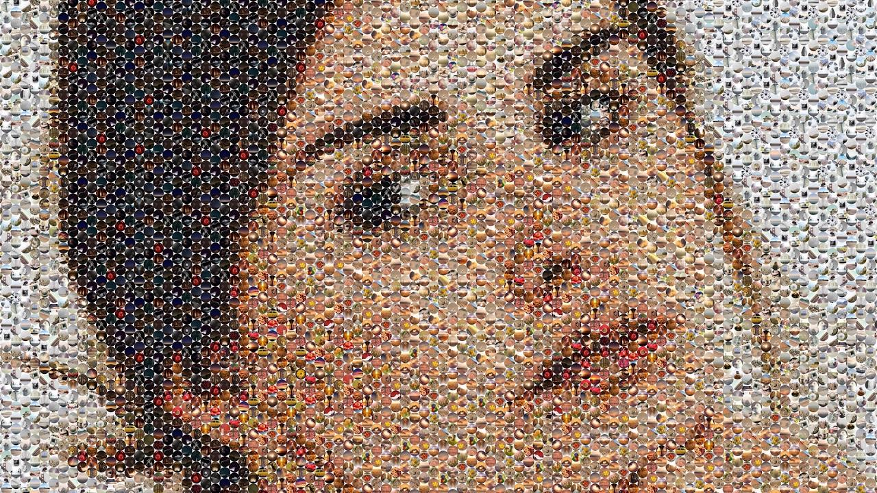 turbomosaic best photo mosaic maker app for mac windows pc youtube