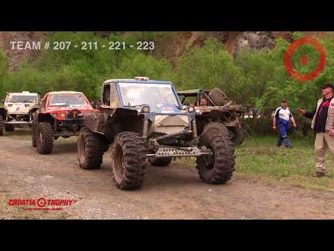 17th Croatia Trophy Team Estonia HD 1080p