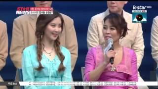 [생방송 스타뉴스] 뮤지컬 [맘마미아] 도전 서현, 소녀시대 멤버들의 응원은?