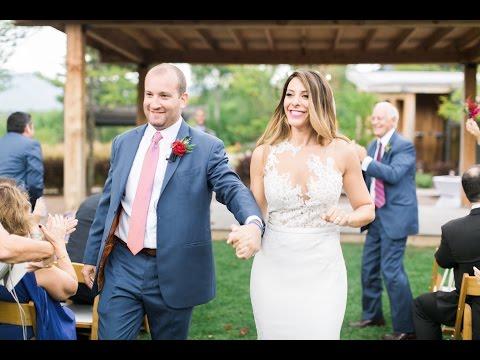 Morgan & Melissa - Wedding Highlight Film