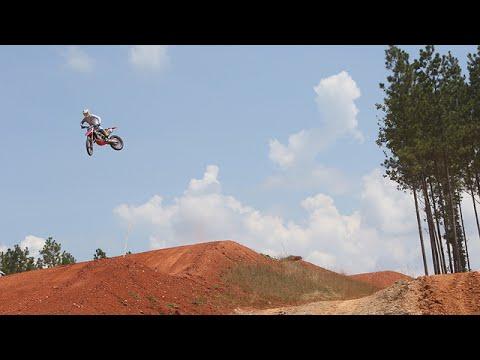 Silver Valley MX   GoPro On Board   TransWorld Motocross