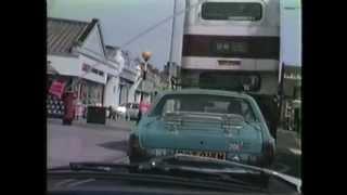 Southsea Driveby 1983