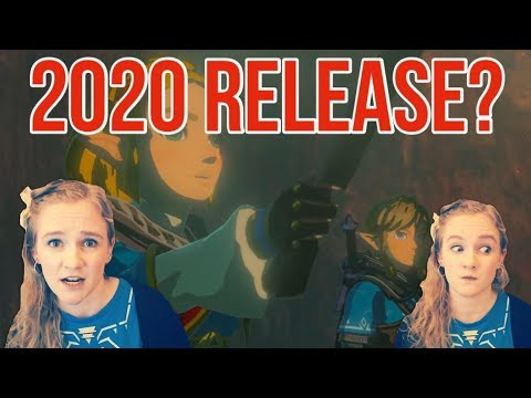 Repeat BotW Sequel in 2020?! || E3 Nintendo Discussion by