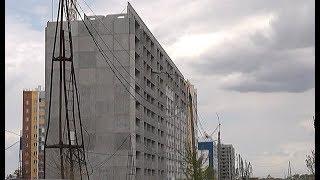Долгострои в Челябинске