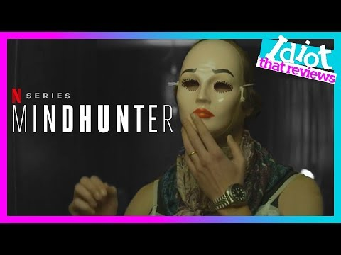 Mindhunter Season 2 Spoiler-Free Review (2019 Netflix Series)