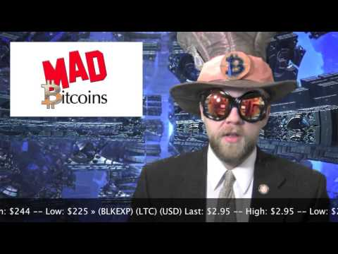 Dread Pirate Excellent -- Selfish Miners Could Fork Bitcoin -- Swiss Bitcoin Bunker