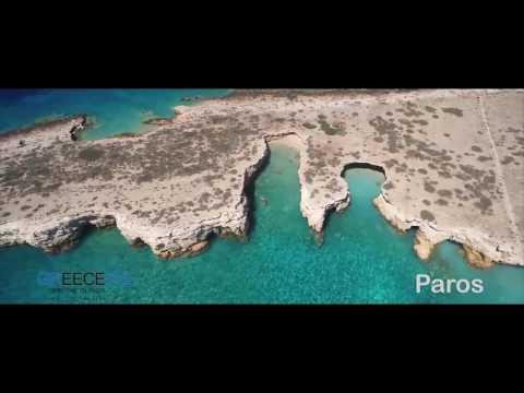 Greece-islands.co.il Naxos, Paros, Santorini