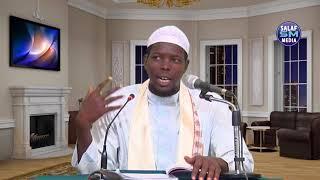 D 13aad kitaab || Qisooyinkii Nabiga (s.c.w.) Sh Mahad Abdinoor