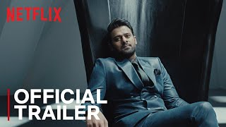 Saaho | Hindi Trailer | Prabhas | Shraddha Kapoor | Netflix India
