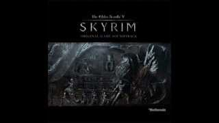 1 - Dragonborn The Elder Scrolls V Skyrim Original Soundtrack