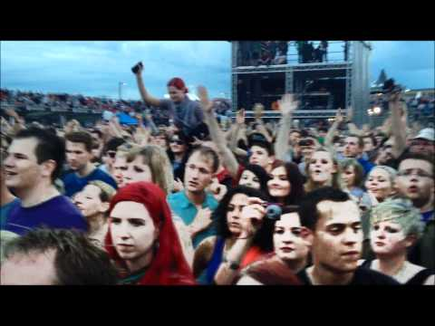 Paul Kalkbrenner Live @ PK Open Air Ferropolis 16.06.2012 HD Teil I