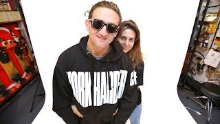 connectYoutube - It's Here!!! CASEY NEISTAT MERCH