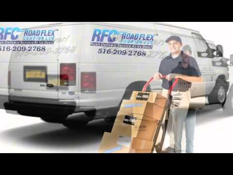 Same Day Courier Delivery Services - Long Island, New York City