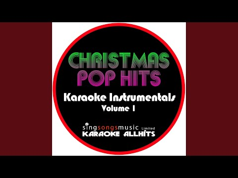 Do They Know It's Christmas (Feed The World) (Originally Performed By Band Aid) (Instrumental...