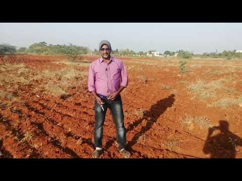 2 Acre / 40 Lakhs per Acre - Agri Land Close to Madurai International Airport