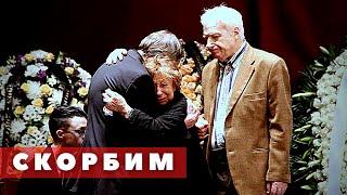 Час назад скончалась легенда советского кино