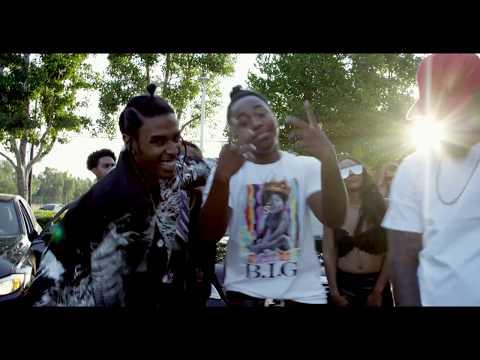 YUN A - BOP BOP MUSIC VIDEO FT JAYPOWERS & HELLABANDZ