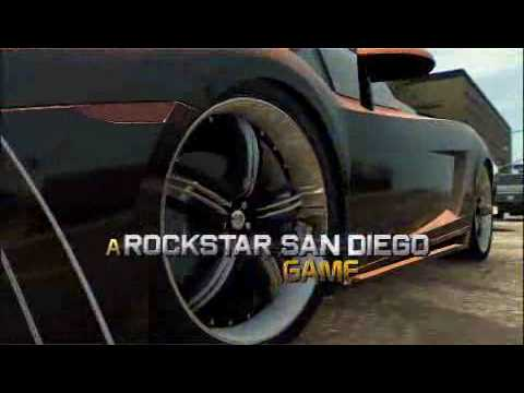 GameSpot Review: Midnight Club Los Angeles (PS3)