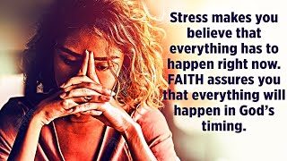 God Moves When Y๐u Have Nothing Left But Faith