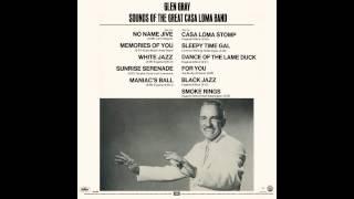 Glen Gray - Sunrise Serenade (Billboard No.14 1939)