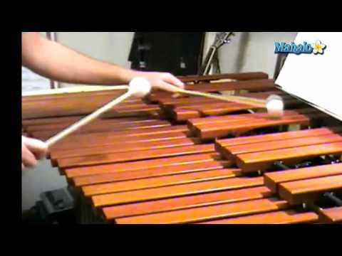 How To Play Xylophone For Beginners