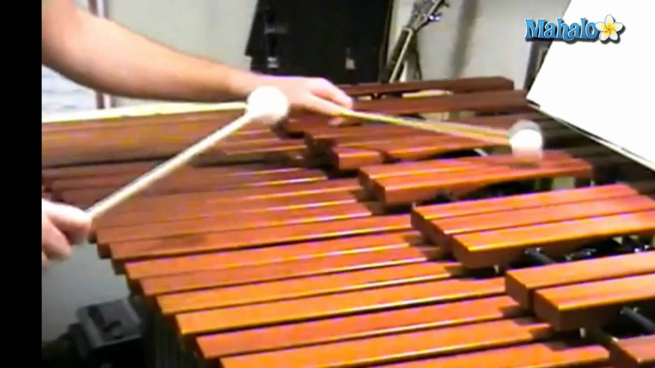 How to Play Xylophone for Beginners - YouTube