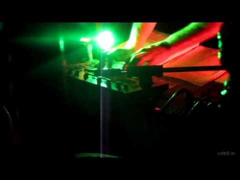 Eberhard Kranemann Techno Pop Kraftwerk Malkasten 1