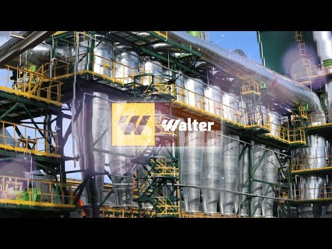 General contractor WALTER Company