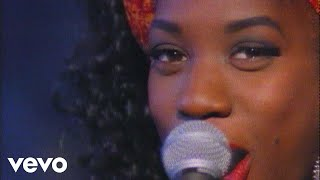 M People - How Can I Love You More? (93 Version) (Elegant TV '93)