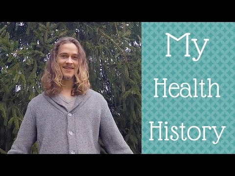 MY HEALTH HISTORY || How I Decided to Take My Power Back and Heal Myself