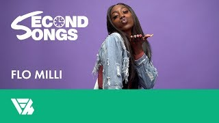 Flo Milli | 5 Second Songs