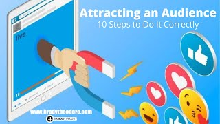 What Are the Steps to Attracting  an Audience Correctly by Syndicating Video Content