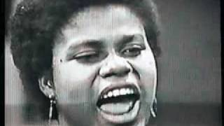 Dr Bernice Johnson Reagon Will The Circle Be Unbroken