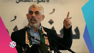مؤتمر صحفي ليحيى السنوار - رئيس حماس في غزة: خططنا لاختتام قصف تل أبيب بـ 300 صاروخ | أخبار العربي