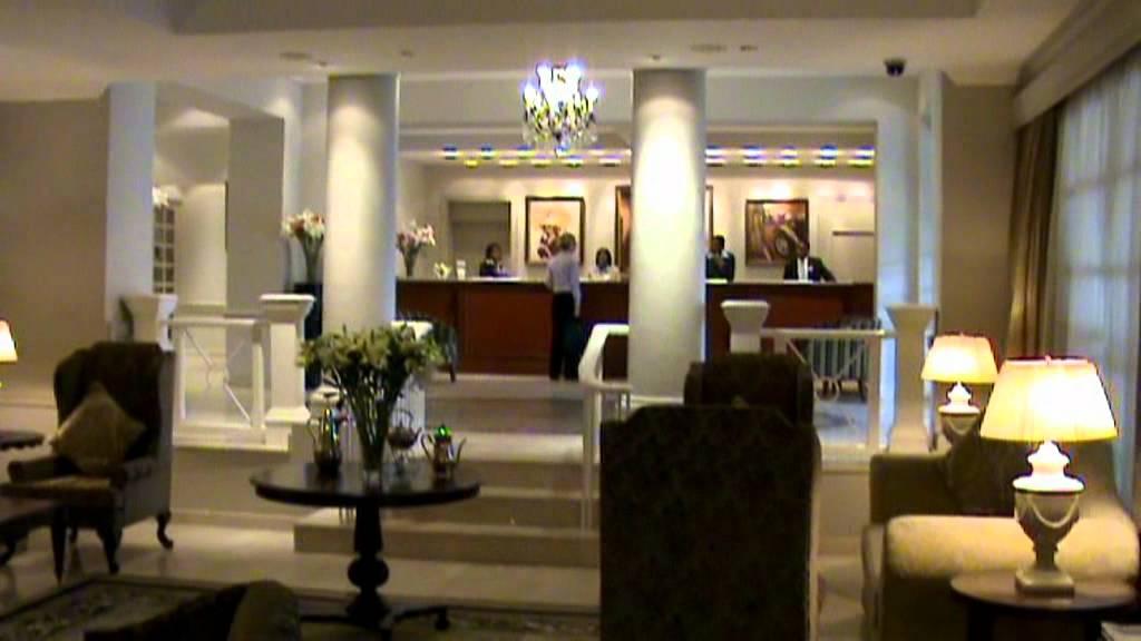 NORFOLK HOTEL, NAIROBI, KENYA