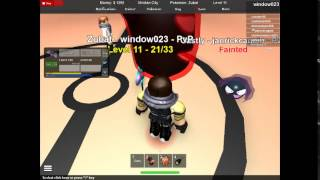 "Roblox Pokemon Adventure Fight Window023 VS Janrickccaguin {window023""Stanley}{janrickcaguin''Jonas}"