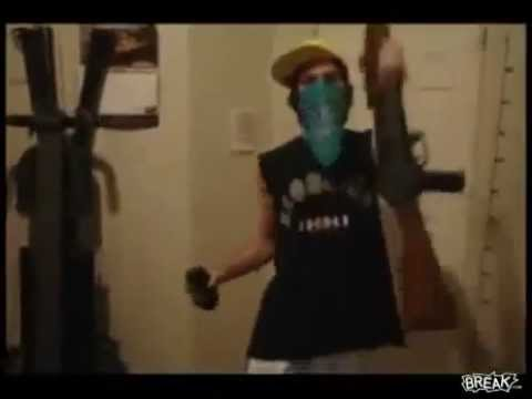 Wigger Gangster Ak 47 Fail