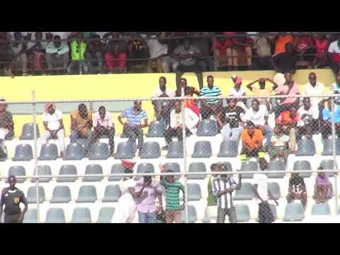 WAFA 2 - 0 Bechem United Highlights  - 2016 17 Ghana Premier league