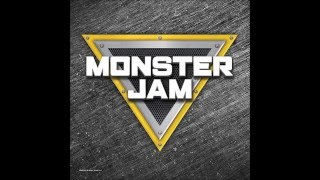 Monster Jam 2016 Intro